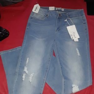 Denim - New Jeans